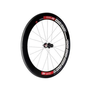 DT Swiss RRC 880R Carbon Clincher Rear Wheel 700c Shimano New