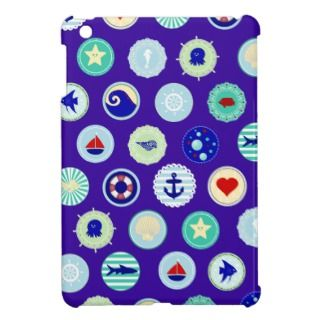 Polka Dot iPad Mini Cases, Polka Dot iPad Mini Covers