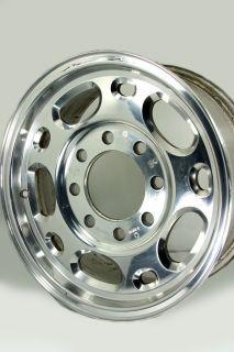 Alloy 16 Chevrolet GMC 1500 2500 Wheel 5079