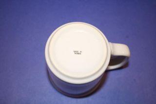 Vtg Worlds Greatest Nurse Coffee Mug Funny Shot Taiwain