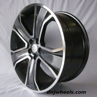 22 Land Range Rover Sport HSE LR3 Wheels Rims