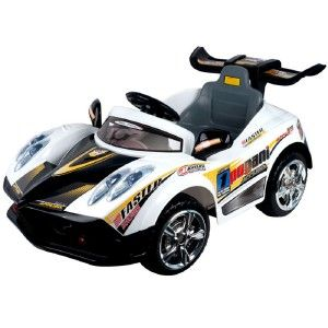 Le Kids Race Car Power Remote RC Control Ride on Wheels