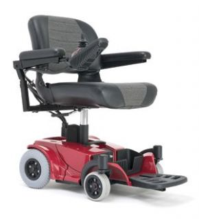 Pride Go Chair Portable Electric Wheelchair Call us at 1 800 659 6498