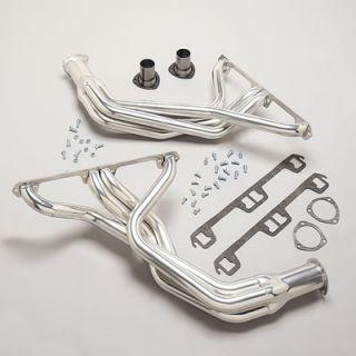 , Steel, Ceramic Coated, Jeep, CJ5, CJ6, CJ7, 304, 360, 401, Pair