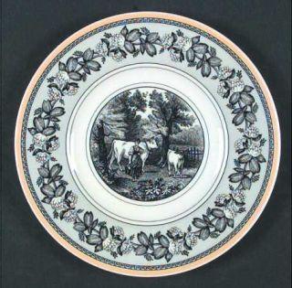 Villeroy Boch Audun Ferme Bread Butter Plate 1894318