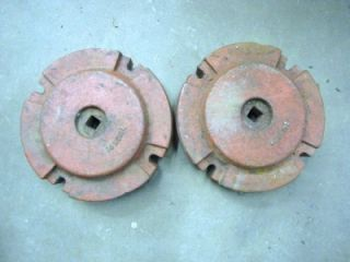 Gravely Tractor Wheel Weights Fit  Bolens Cub Cadet John Deere