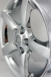 Chrome 2005 2006 17x7 Nissan Altima Wheels 62444 40300ZB200