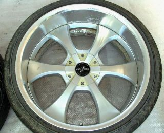 VIP Fabulous Expand Deep Dish Rims Alloy Wheels 19 x 9J 10J 5x114 3