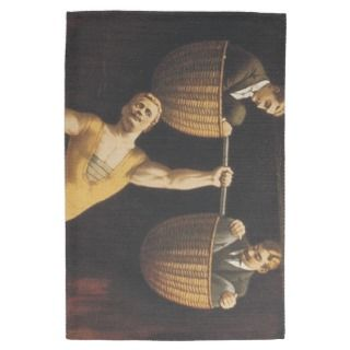 TOP Weightlifting Old School Towel