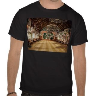 Neuschwanstein Castle Upper Bavaria Germany Shirt