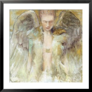 Guardian Angel Pre made Frame