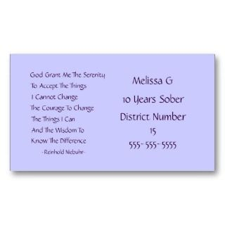 alices asters ii personal contact cards business card template. Black Bedroom Furniture Sets. Home Design Ideas
