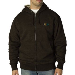 PHYSICAL EDUCATION HOODY