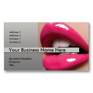 printable make your own business cards on PopScreen