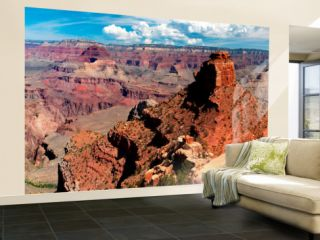 Grand Canyon from the North Rim, Arizona, USA Wall Mural – Large by Michele Falzone