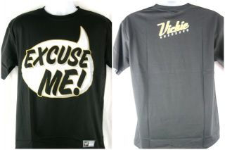 Excuse Me Vicky Guerrero WWE T shirt New