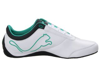 PUMA DRIFT CAT 4 MAMGP MENS MERCEDES BENZ SNEAKERS LACE UP SHOES ALL