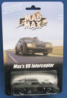 V8 Interceptor Custom Carded Ford Falcon XB Hot Wheels #7/10