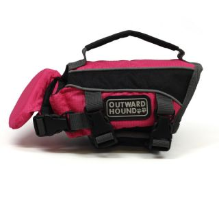 Outward Hound Dog Lifejacket   Clothing & Accessories   Dog