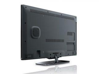 Philips 32PFL3605H 32 Zoll (81cm) LCD TV Full HD HDMI DVB T Fernseher