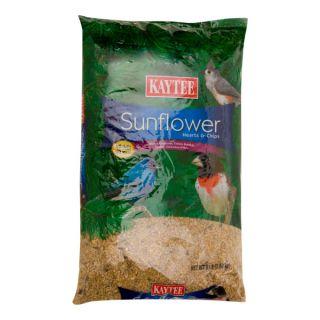Kaytee Sunflower Hearts & Chips Wild Bird Food   Wild Bird   Bird