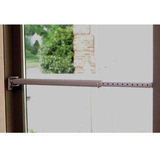 Wedgit Twist Tight Adjustable Locks   Patio & Door Entry   Doors