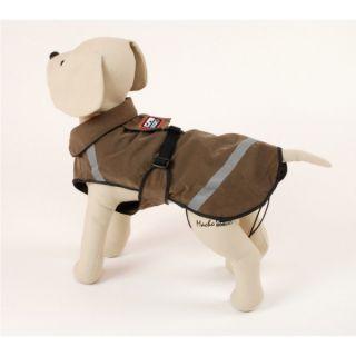 Pet Ego Birdwatcher Dog Coat   Clothing & Accessories   Dog