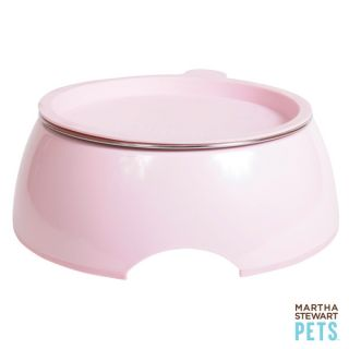 Martha Stewart Pets™ 3 Piece Bowl Set for Dogs   Martha Stewart Pets   Dog