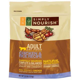 Simply Nourish Cat Food Amazon