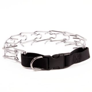Top Paw� Easy on Prong Training Collar    Collars   Collars, Harnesses & Leashes