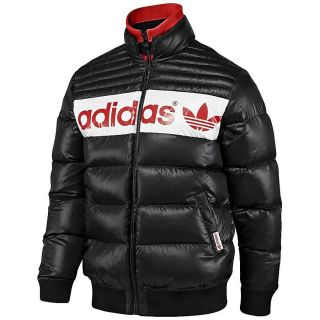 Adidas Originals Firebird Down Jacket Herren Daunenjacke Winterjacke