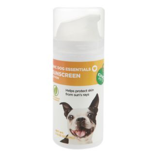 GNC PETS® Dog Essentials Sunscreen Lotion for Dogs   Sale   Dog
