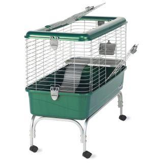 Rabbit Habitat � Super Pet Habitat Defined Home for Rabbits