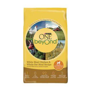Purina ONE� brand beyOnd™ Adult Premium Dog Food   Dry Food   Food