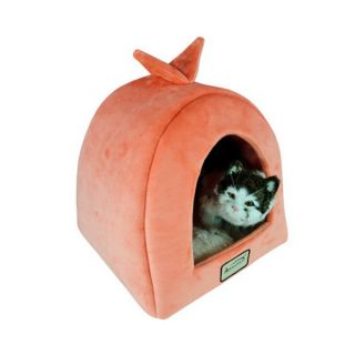 Armarkat Little House Pet Bed   Beds   Cat