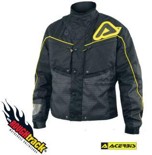 JACKE Moto Korp Gr. M Endurojacke Enduro Jacke Cross Quad Weste
