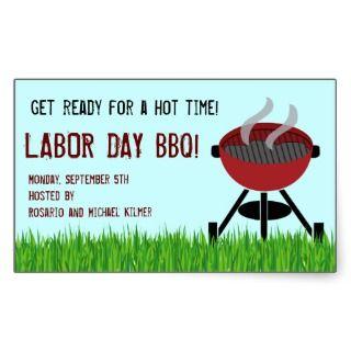 Hot BBQ Party Sticker by starstreamdesign