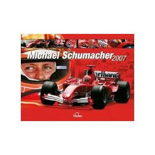 Michael Schumacher 2007. Kalender. Bücher