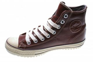 Converse All Star Winter Chucks Con Boot Mid Pine Cone