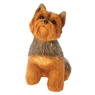 Star Legacy's Yorkshire Terrier Keepsake Urn   Pet Memorials   Dog