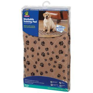 Top Paw™ Washable Training Pad   House Training   Dog