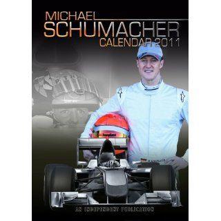 Michael Schumacher Kalender 2011 Michael Schumacher