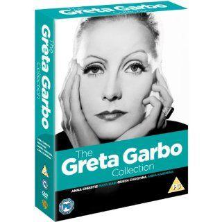 The Greta Garbo Collection 2011 [DVD] (UK Import): Filme
