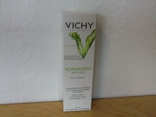 VICHY Normaderm Anti Age 50 ml (33,98€/100ml)