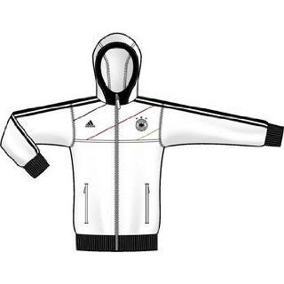 Adidas DFB Deutschland Hooded Track Top (X32493) Sport