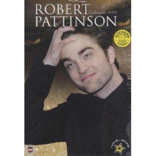 Robert Pattinson 2013 Robert Pattinson Englische Bücher