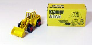 NZG 191 Kramer Allrad150OVP / 337