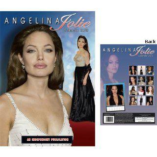 Angelina Jolie 2013 Kalender von Dream Dream Bücher