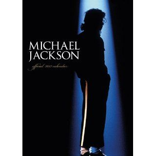 Official Michael Jackson 2013 Calendar (Calendar 2013)