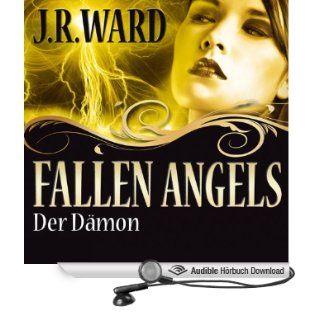 Der Dämon Fallen Angels 2 (Hörbuch ) J. R. Ward